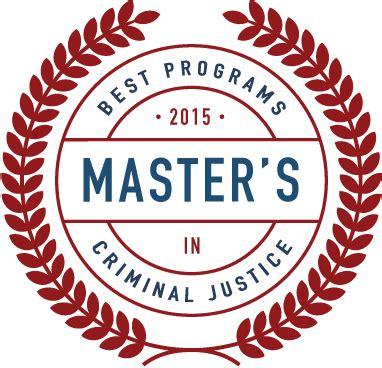 Thesis proposal criminal justice